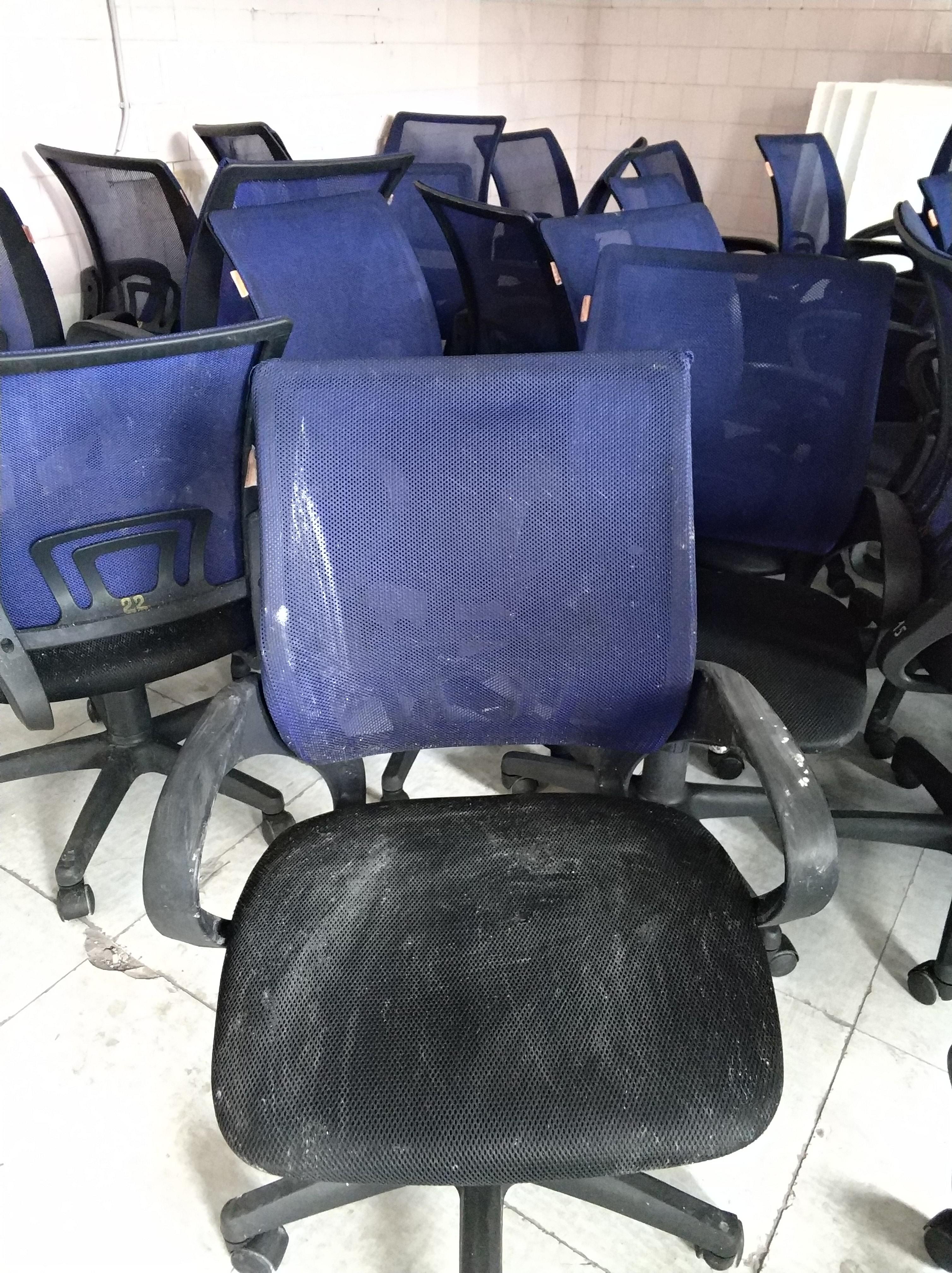 до химчистки стульев