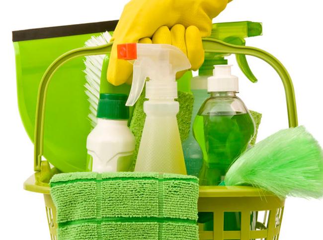 Экологическая уборка