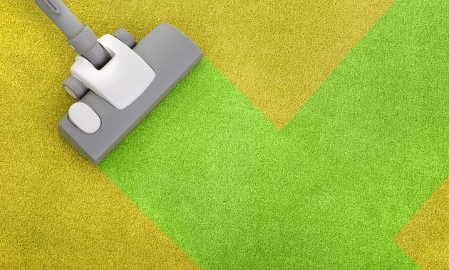 Химчистка ковров