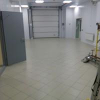Послестроительная уборка Аврора клининг Омск